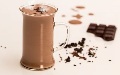 How To Make Hot Maca Chocolate